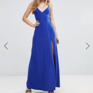 Asos NWT prom dress